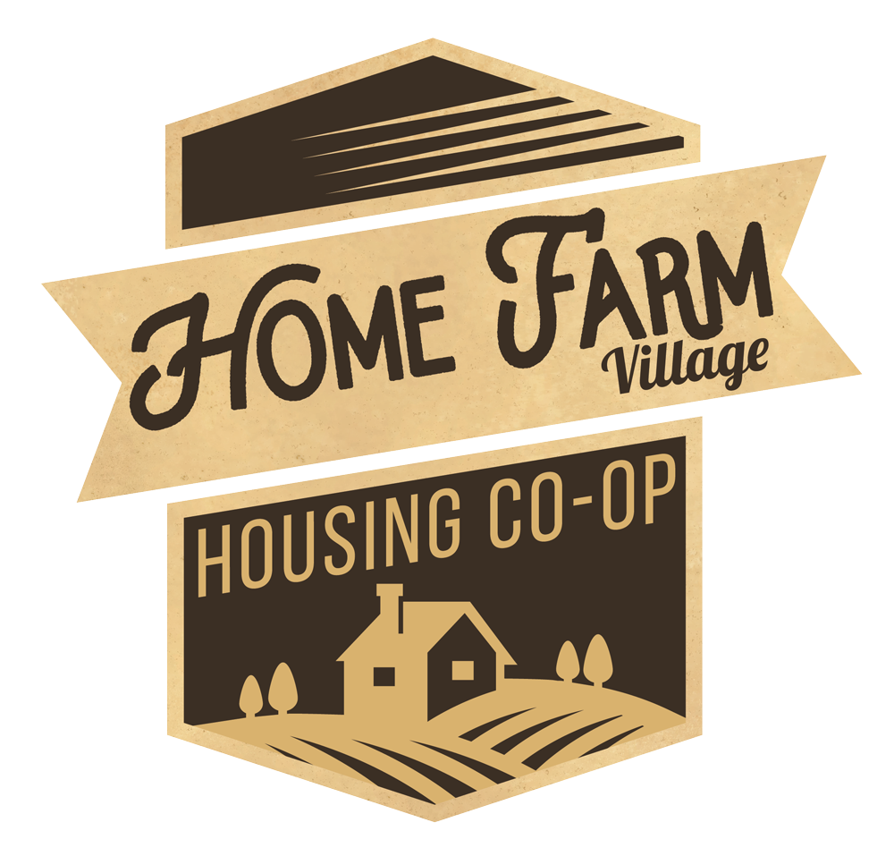Home Farm Village Logo2