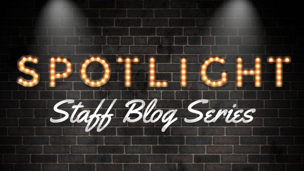 Spotlight Feature Image