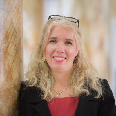 Kath Palmer