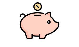 tenant handbook icons money