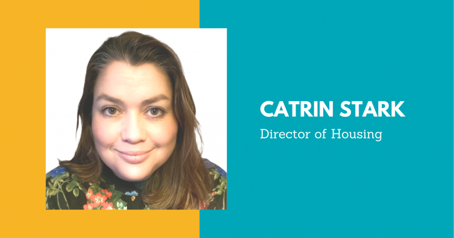 Catrin Stark Director of Housing